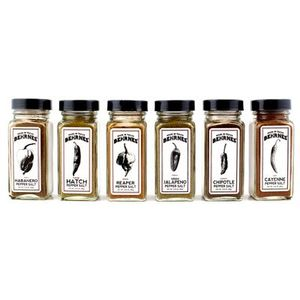 Behrnes Pepper Salts
